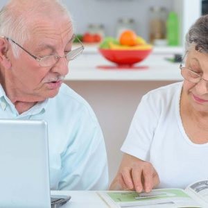 creative online sessions for seniors