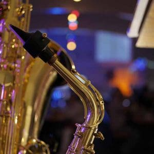 Saxophone Big Bands