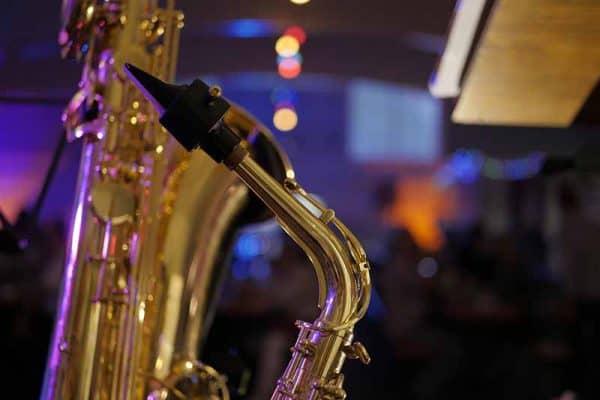Saxophone Big Bands