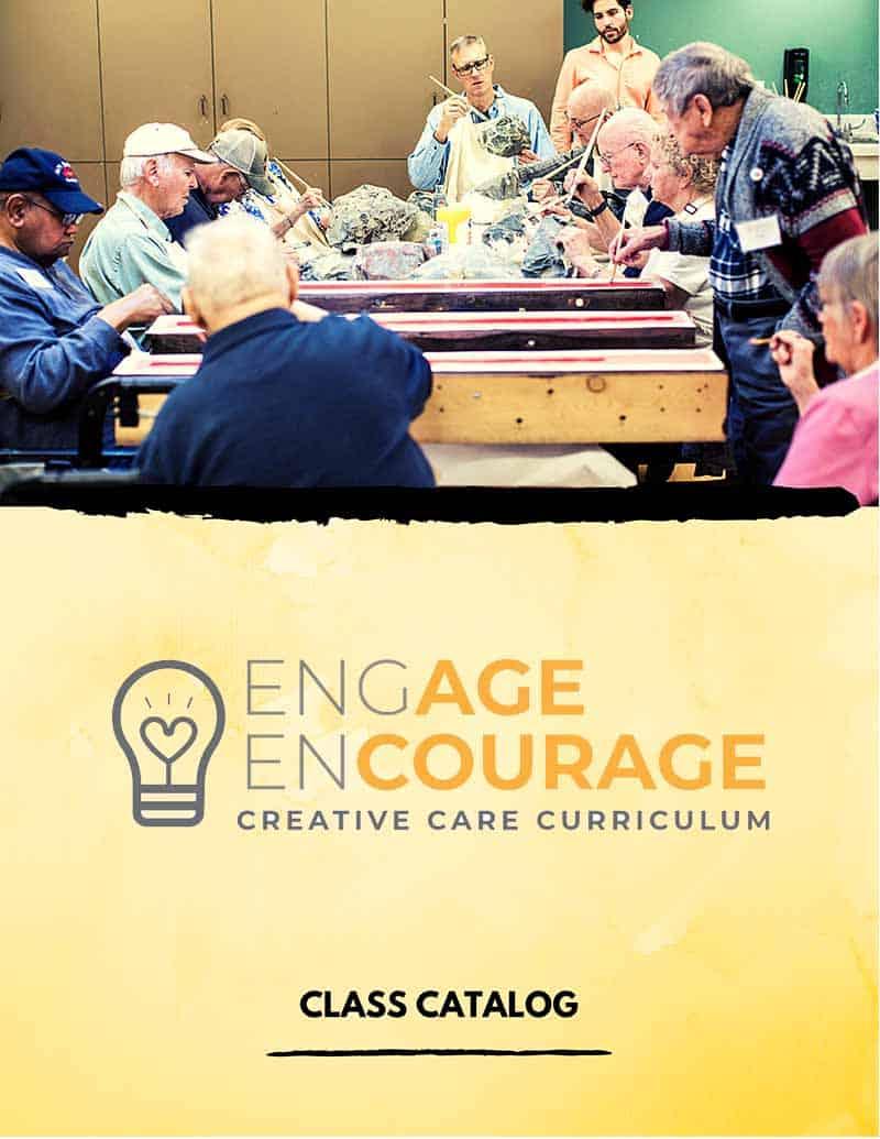 class catalog cover