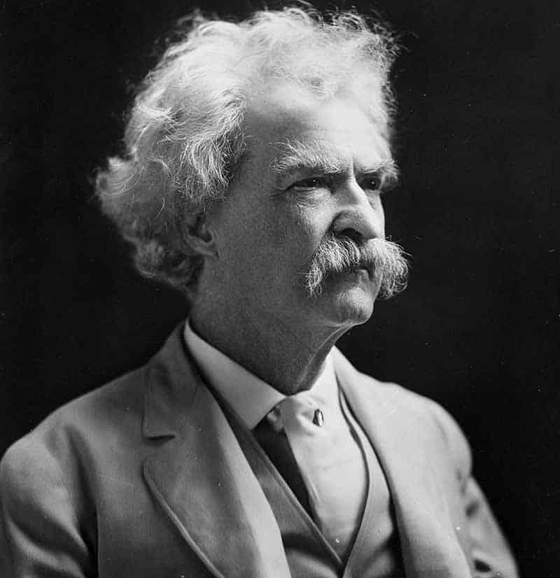 Mark Twain Short Stories