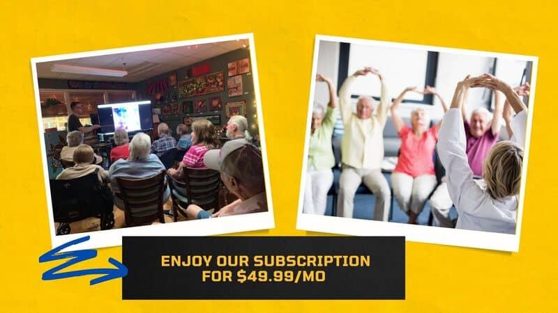 Engage Encourage Subscription 49.99mo