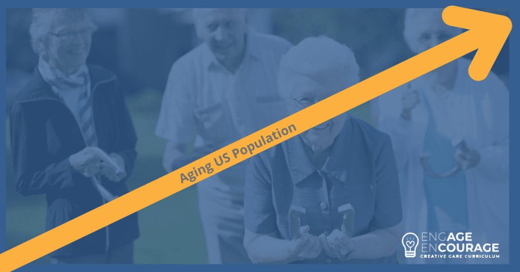 Aging USA Population