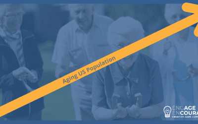 EngAGE EnCOURAGE offers innovative curriculum so providers can meet needs of an aging US population